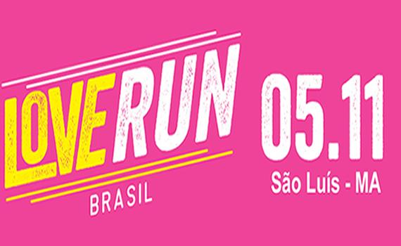 Corrida Love Run